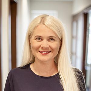 Odeta Janušonienė