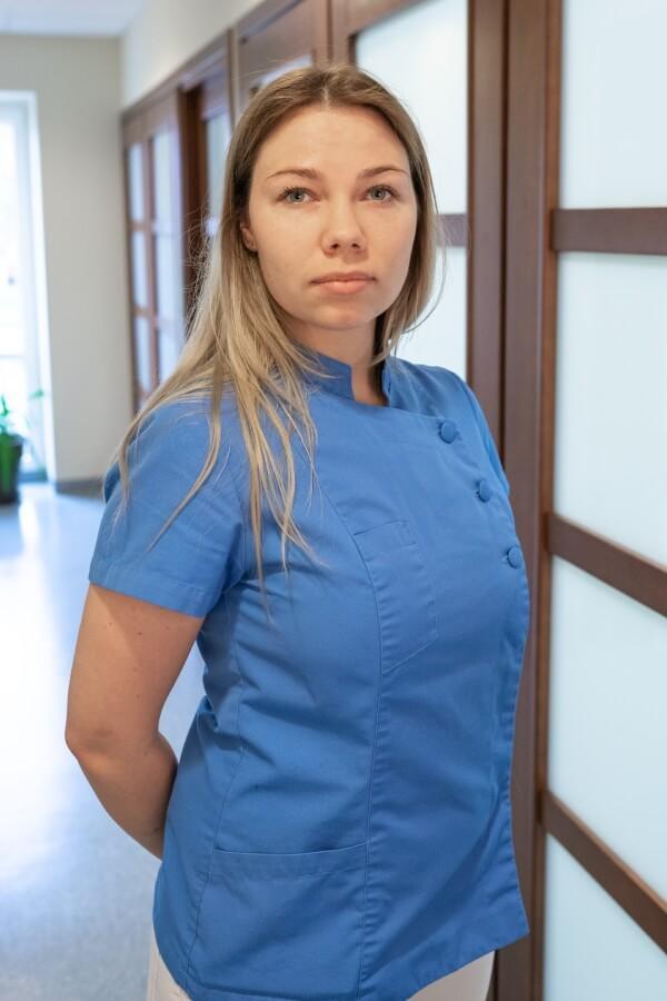 Evelina Žeimienė